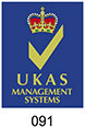 UKAS MANAGEMENT SYSTEMS 091